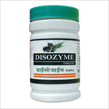 Disozyme Tablets