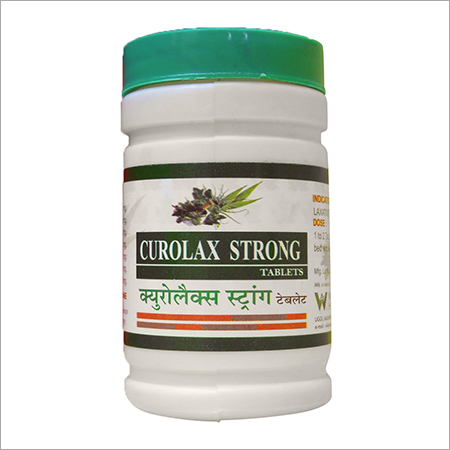 Curolax Strong Tablets