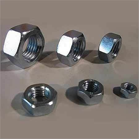 Cold Forged Hex Nuts