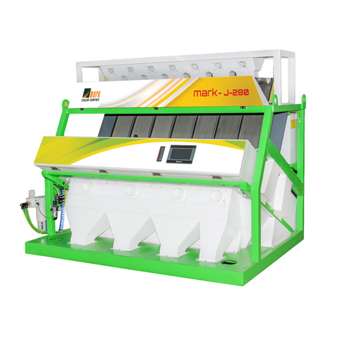 Mark J 280 Color Sorter