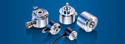 Baumer Incremental Encoders