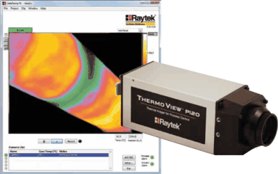 ONLINE THERMAL IMAGER