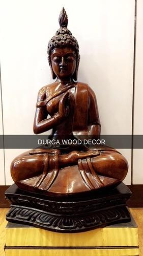 Load Budha  Statue