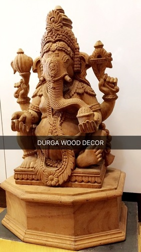 Load Ganesh 3D Statue