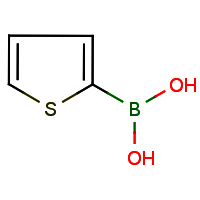 Thiophene-2-boronic acid  6165-68-0
