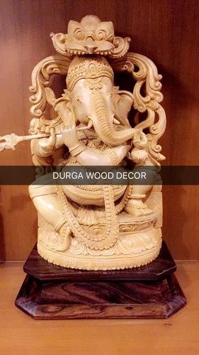 Ganesh  3D statue