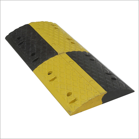 Rubber Rumble Strips
