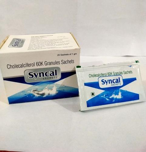 Syncal