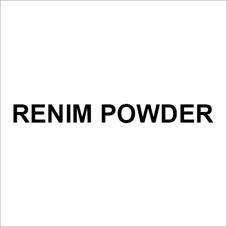 Renim Powder