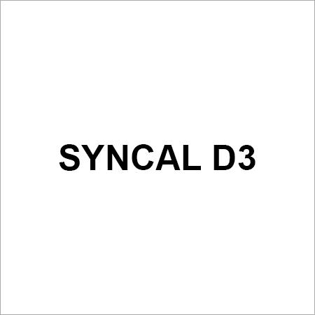 Syncal D3