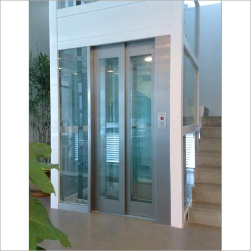 Automatic Glass Elevator