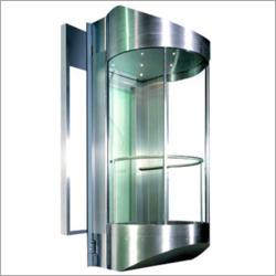 Automatic Capsule Elevator