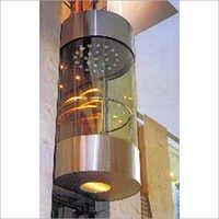 Automatic Capsule Lift