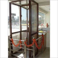 Hydraulic Bungalow Lift