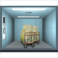 Automatic Freight Elevator