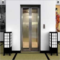 Automatic Home Lifts