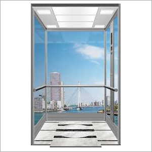 Glass Scenic Lifts