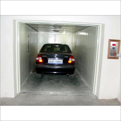 Automatic Car Lifts