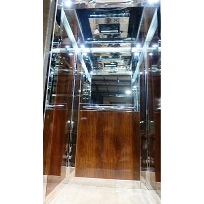 Automatic Elevator Cabins