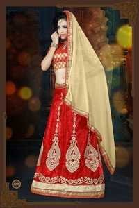 Designer Bollywood Lahanga Choli