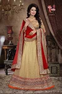 Boutique Fancy Lahanga Choli