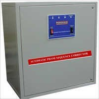 Automatic Phase Sequence Corrector