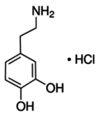 Dopamine hydrochloride solution