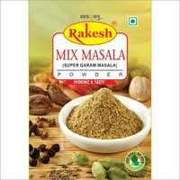 Mix Spices_Supar Garam Masala