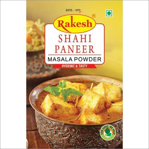 Sahi Paneer Masala Powder