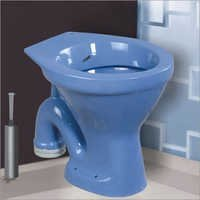 European-P Ceramic Water Closet
