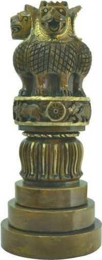 Wooden Ashoka