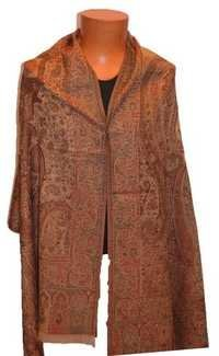 Beautiful Woolen Fashionable Shawl