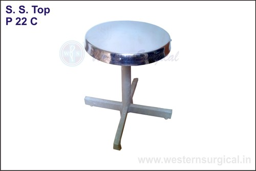 Revolving Stool(S.S.Top)