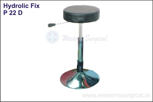 Revolving Stool(Hydrolic Fix)