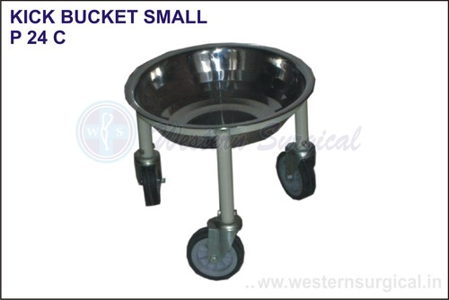 Kick Bucket Small