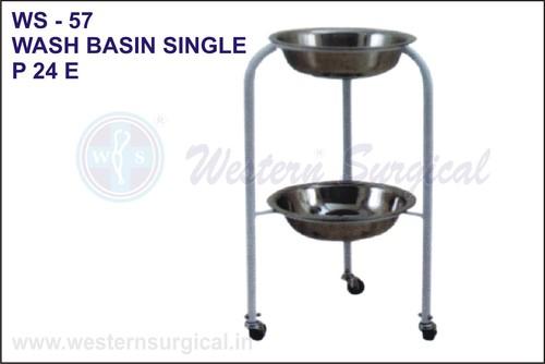 Wash Basin Single