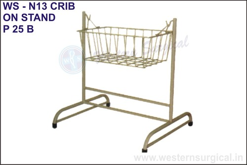 Crib On Stand