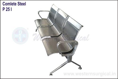 Comlete Steel