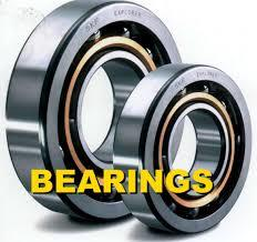 Bearing and Its Hardware