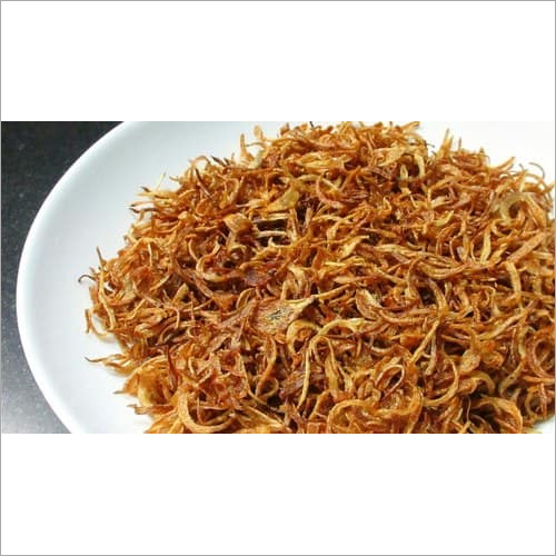 Dehydrated Fried Onion Products