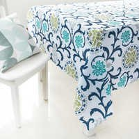 Running Print Table Cloth
