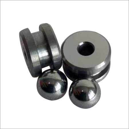 Tungsten Carbide Seats and Balls for 1 inch Gas li