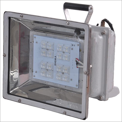 40 Watt LED Rechargeable Emergency Light