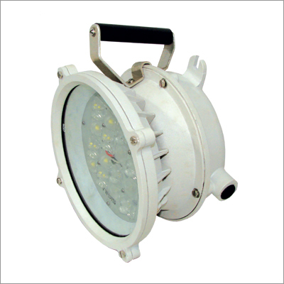 24 Volt 40 Watt LED Maintenace Light