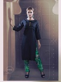 Fashionable long kurtis