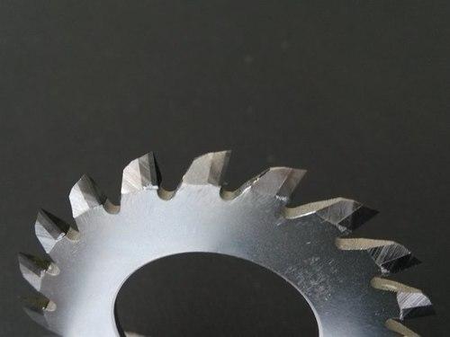 PCB Diamond V CUT Disc
