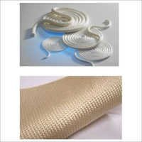 High Temperature Fiberglass Rope