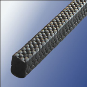 E PTFE Graphite Homageneous Fiber Packing