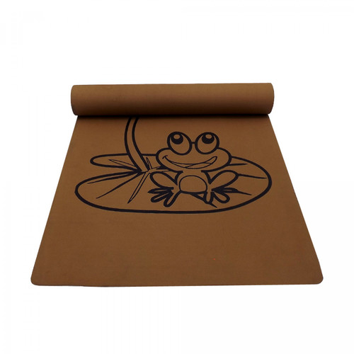 Gravolite Crazy Frog Printed Kids Fun Mats