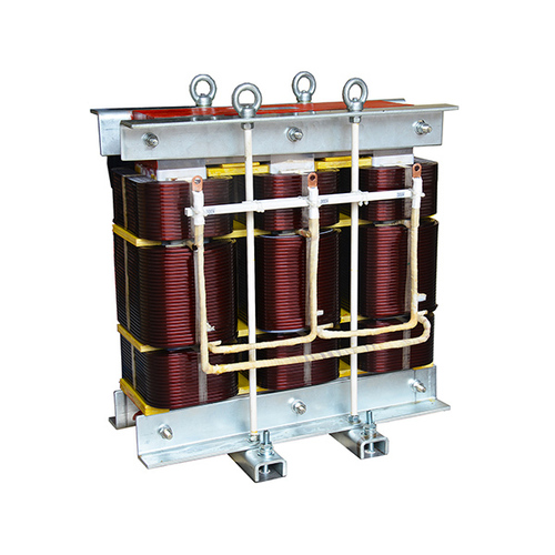 Isolation transformer high-impedance for UPS,EPS